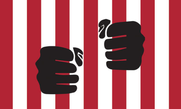 UC Divestment from Private Prisons