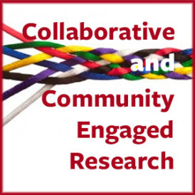 Collaborative & Community-Engaged Research