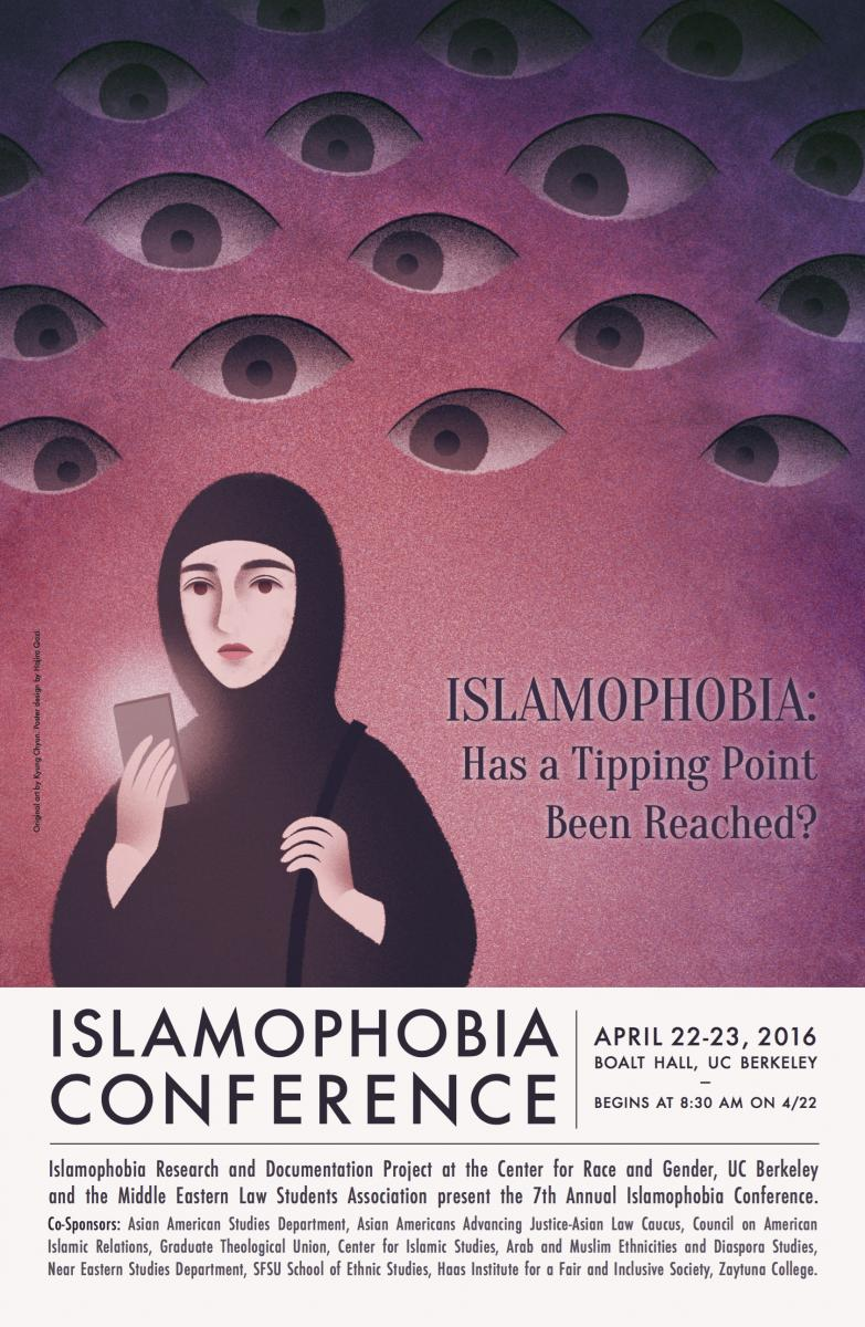 7th Annual International Conference on Islamophobia