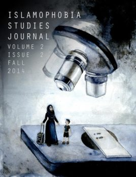 Islamophobia Studies Journal (Fall 2014, Volume 2, Issue 2)
