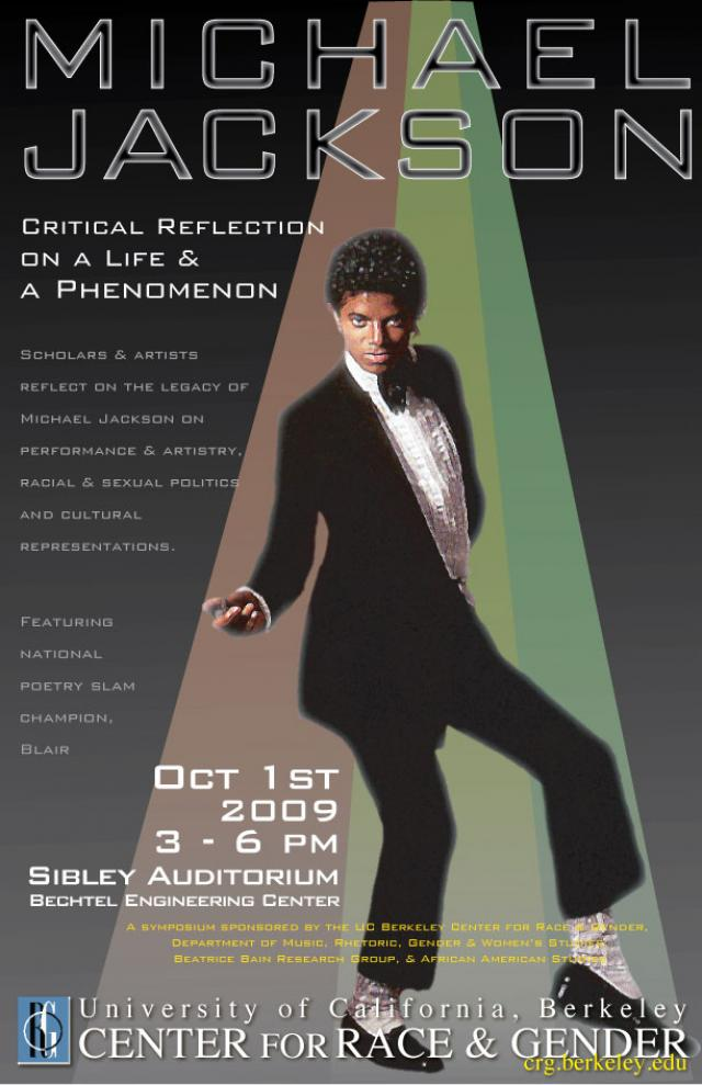 Michael Jackson: Critical Reflection on a Life & a Phenomenon