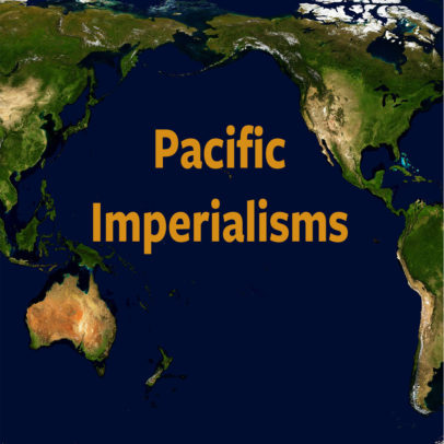 Pacific Imperialisms