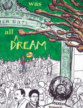 It Was All A Dream: Writings by Undocumented Youth at UC Berkeley (2014)