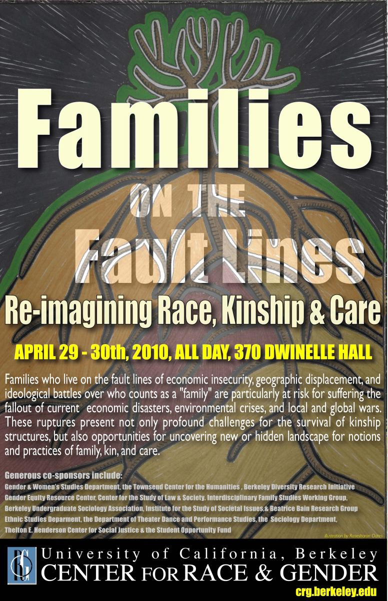 Families on the Fault Lines: Re-Imagining Race, Kinship, & Care