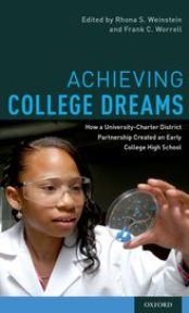 Achieving College Dreams: A University-Charter District Partnership