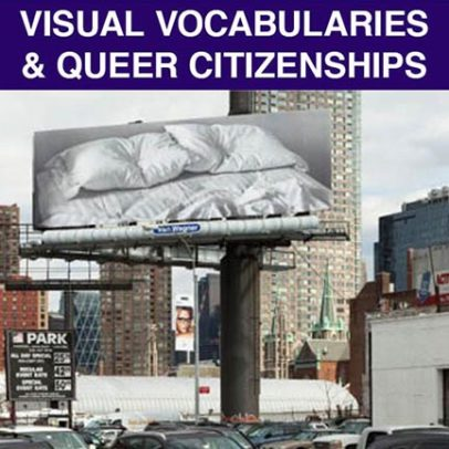 Visual Vocabularies & Queer Citizenships