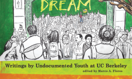 It Was All A Dream: A Celebration of Undocumented Student Anthology Reading