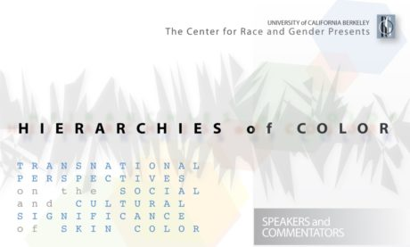 Hierarchies of Color Conference