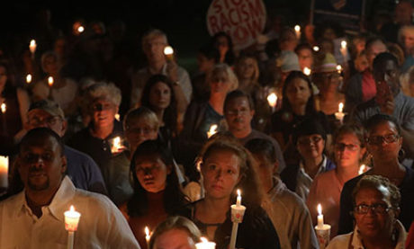 White Supremacy, Gender, and Speech in the Wake of Charlottesville