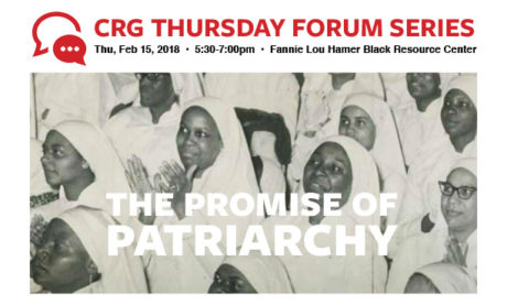 The Promise of Patriarchy: Women and the Nation of Islam – Ula Taylor