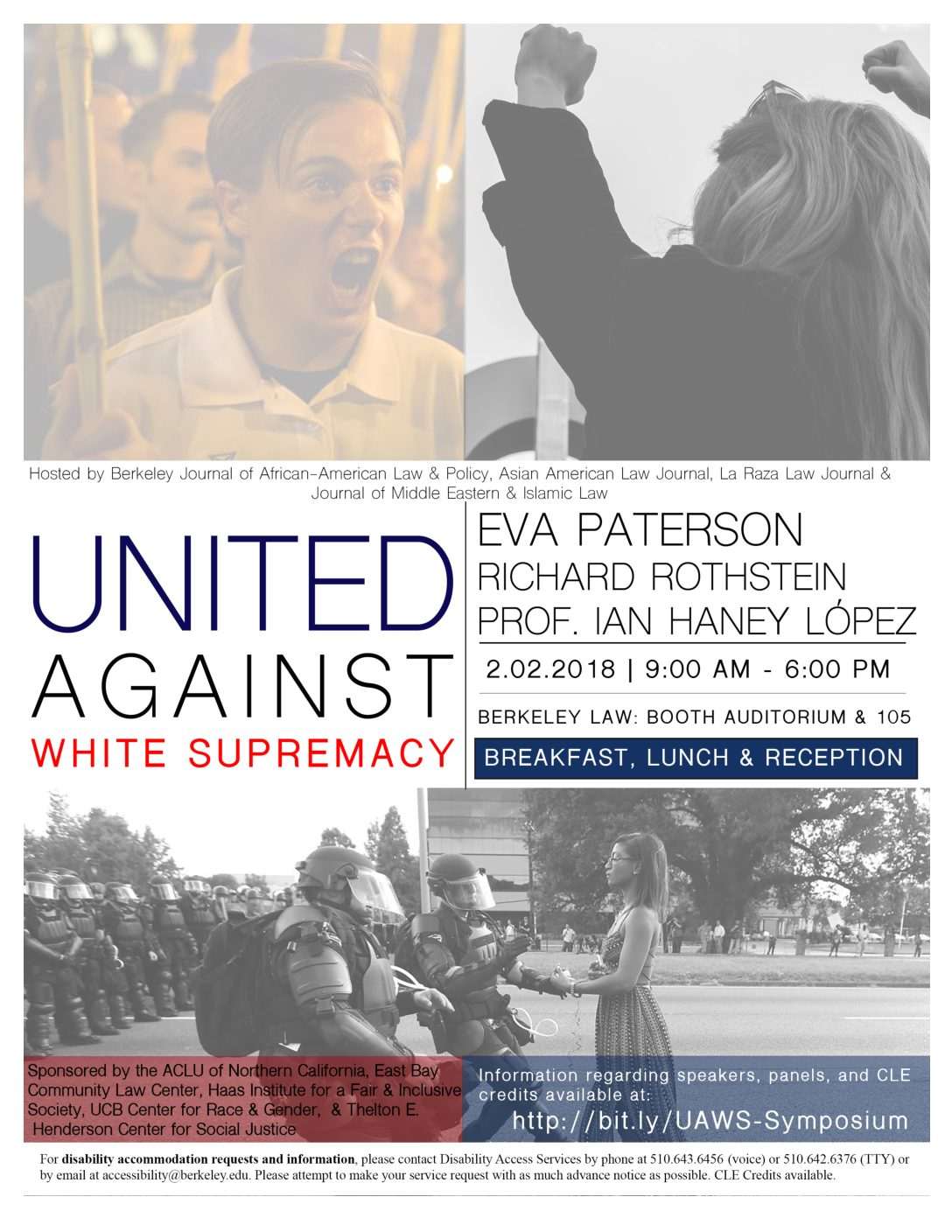 United Against White Supremacy