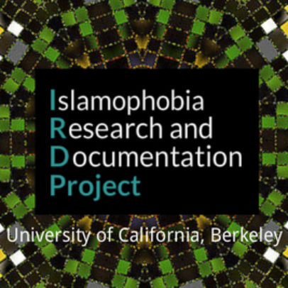 Islamophobia Research & Documentation Project