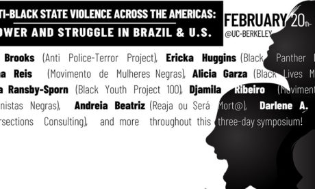 Anti-Black State Violence in the Americas: Power and Struggle in Brazil and the U.S.