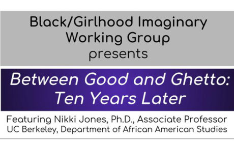 Between Good and Ghetto: Ten Years Later
