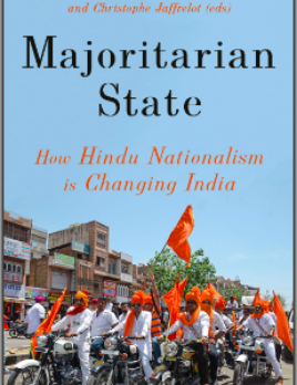 Majoritarian State: How Hindu Nationalism is Changing India (2019)