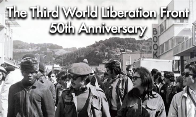 TWLF 50th Anniversary – Events Announced