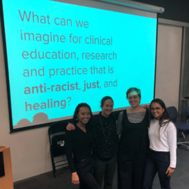 Towards the Abolition of Biological Race in Medicine: Transforming Clinical Education, Research and Practice