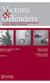 The recursive relationship between substance abuse, prostitution, and incarceration: Voices from a long-term cohort of women
