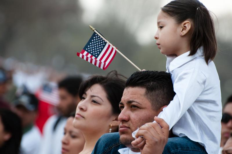 Dreamers and the Future of DACA
