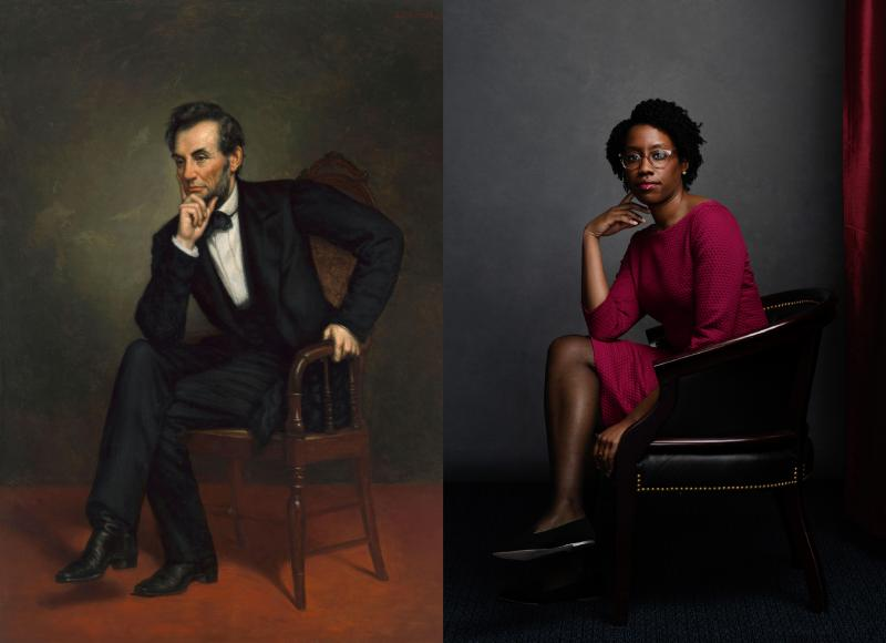 Women of the 116th Congress: Portraits of Power