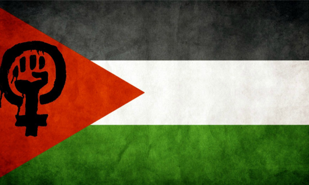Gender Studies Departments In Solidarity With Palestinian Feminist Collective