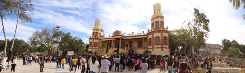 """Colonial Practices and Cultural Repression by the Municipality against the Community Museum of the Valle de Xico but """"It is our 25th anniversary and we are still here."""""""