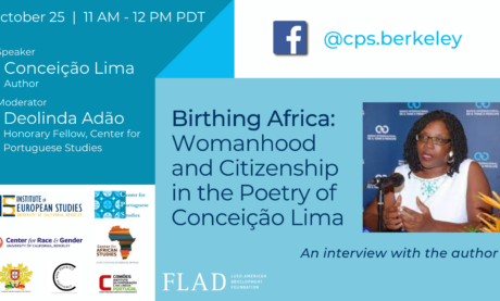 Birthing Africa – Womenhood and citizenship in the Poetry of Conceição Lima — An Interview with the Author